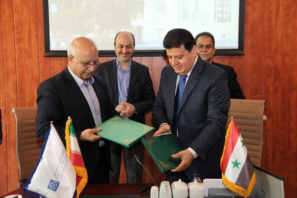 Iran to provide training courses for launching stem cell center in Syria