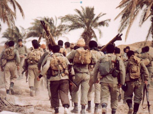 سهم «دفاع مقدس» در پایان نامه ها/ رشد صعودی پژوهش در جنگ تحمیلی