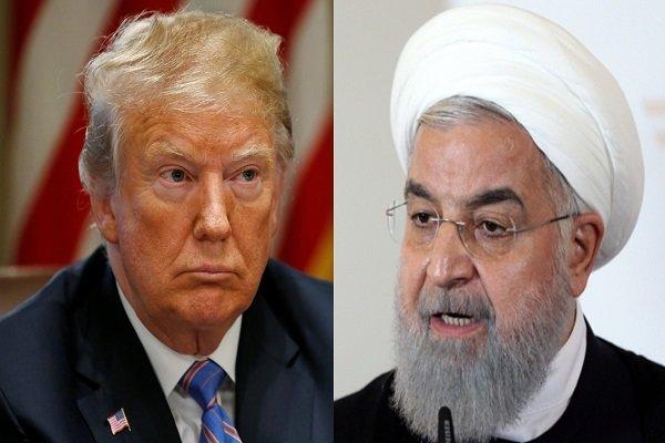 ممثلية ايران في نيويورك تنفي تقديم طلب لاجراء لقاء بين روحاني وترامب