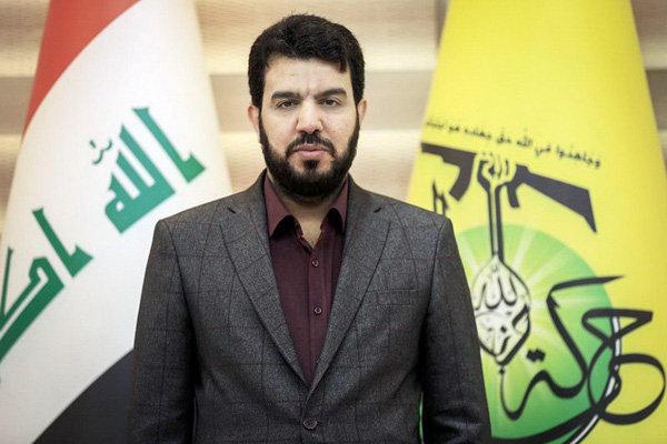حركة النجباء: التصعيد العسكري سيفتح أبواب جهنم على الصهاينة