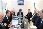 دیدار روسای جمهور ایران و فرانسه در نیویورک