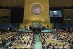 ممثلية ايران في الأمم المتحدة: المندوبة الامريكية مدمنة على بث الإيرانفوبيا