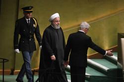 Cumhurbaşkanı Ruhani'nin New York ziyareti iptal olabilir