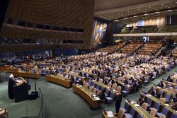 ماجرای خالی بودن صندلیهای سازمان ملل در سخنرانی روحانی چه بود؟