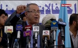 رئيس المؤتمر الشعبي: علاقتنا مع أنصار الله علاقة أخوة ضد العدوان
