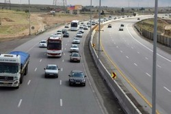 ۵۸ میلیون تردد وسایل نقلیه در محورهای لرستان به ثبت رسید