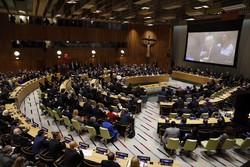 ايران: مشروع القرار الاميركي يتجاهل الانتهاكات الاسرائيلية