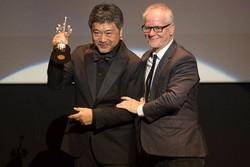 هیروکازو کورئیدا به عنوان اولین آسیایی جایزه «دونوتسیا» را گرفت