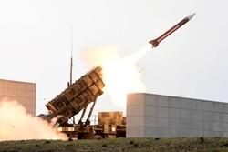 واکنش ارتش کویت به اقدام آمریکا برای خارج کردن پاتریوت از این کشور