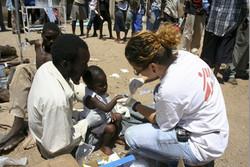 شیوع وبا نمایشگاه کتاب زیمبابوه را تعطیل کرد