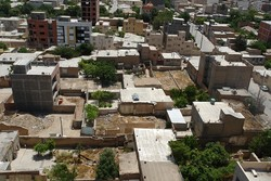 ۴۴ درصداز مناطق شهری هرمزگان درگیر بافت فرسوده است