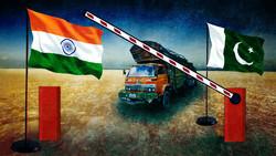 India- Pakistan
