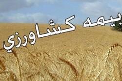 ۹.۵ میلیارد تومان غرامت به ۶ هزار کشاورز لرستانی پرداخت شد