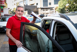 Branko Ivankovic wishes Team Melli all the best