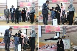 مراسم تجلیل از سالمندان در بوشهر برگزار شد