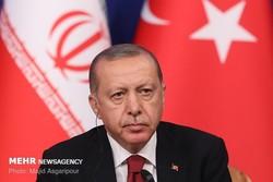 Erdoğan vows Turkey to continue buying Iranian oil despite US sanctions