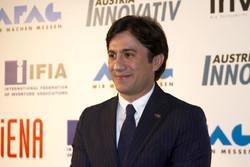 Iranian inventor Rastegar re-elected as IFIA president