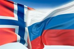 امضای پیمان جدید مرزی بین روسیه و نروژ