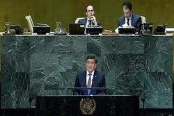 رئیسجمهوری قرقیزستان: در سازمان ملل باید اصلاحات صورت گیرد