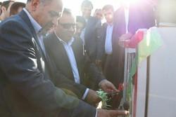 یک طرح تعاونی روستایی در سلسله افتتاح شد