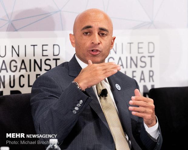 نشست لابی ضدایرانی در نیویورک
