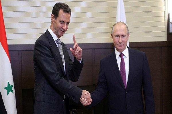 Rusya ve Suriye'den ABD'ye çağrı: Suriye'den çekil