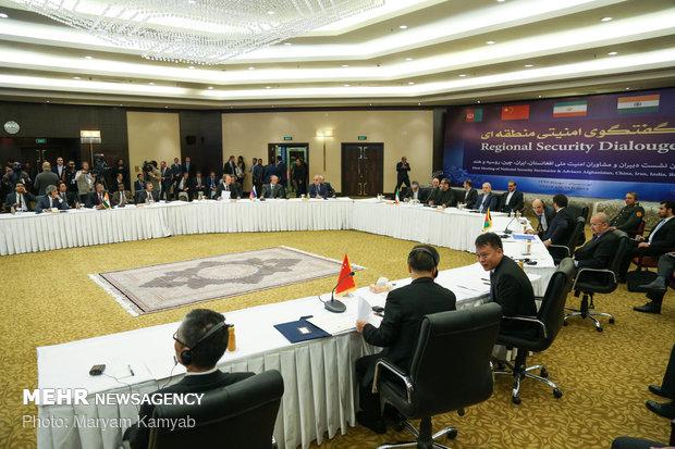 انعقاد أول اجتماع لأمناء ومستشاري الأمن القومي في دول المنطقة
