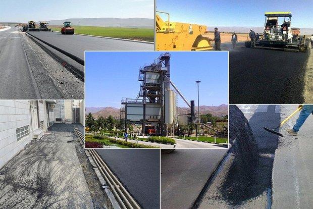 ۳۵ پروژه حوزه ساخت و توسعه راهها در مازندران بهره برداری می شود