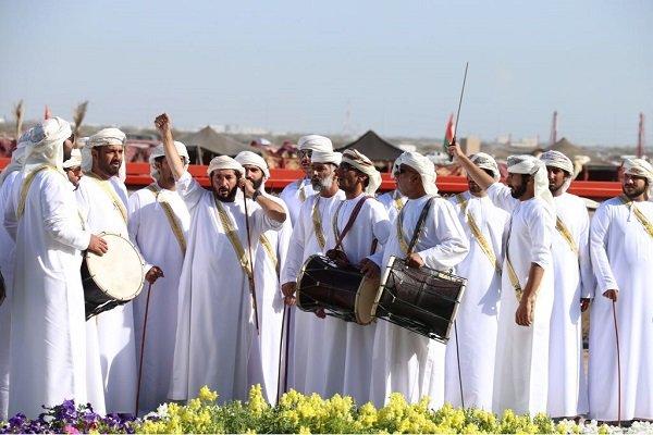 """فن """"الندبة"""" إرثٌ عمانيٌ عريق تتميز به محافظة مسندم + فيديو"""