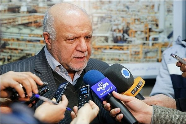 Oil price hike due to US efforts to prevent Iran's oil exports