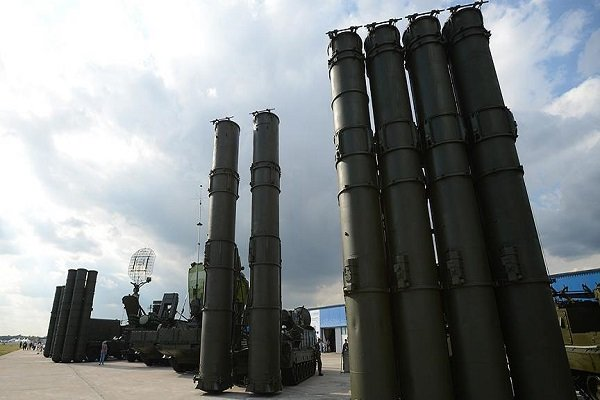 Russia starts delivering S-300 system to Syria: FM
