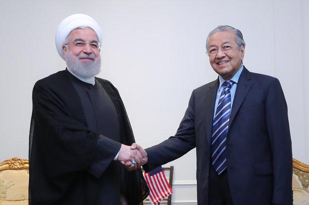 همکاری کشورهای اسلامی برای مبارزه باتروریسم به نفع ثبات جهانی است