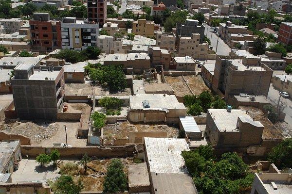 ۱۵ درصد جمعیت تهران در بافت فرسوده زندگی می کنند – خبرگزاری مهر | اخبار ایران و جهان