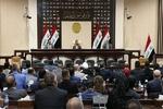 جلسه فردای پارلمان عراق برای دادن رای اعتماد به وزیران کابینه جدید