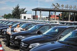 آلمان از آمریکا پیشی گرفت/ژرمنها صادرکننده برتر خودرو به بازار چین شدند
