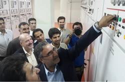 ۳ پروژه در جنوب استان بوشهر افتتاح و کلنگزنی شد