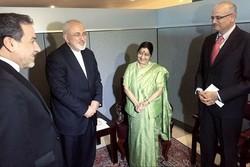 Hindistan: İran'dan petrol alımına devam edeceğiz