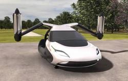 پیش فروش نخستین خودروی پرنده دنیا آغاز می شود