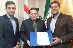 محمدرضا ساکت از دبیرکلی فدراسیون فوتبال کنار رفت/ معاون سرپرست شد