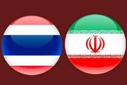 التبادل غير النفطي بين إيران وتايلاند يزداد بنسبة 20٪