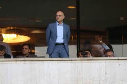 آرزوی موفقیت باشگاه استقلال برای پرسپولیس در لیگ قهرمانان