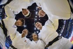 جودوکاران ژاپن فاتح رقابتهای تیمی قهرمانی جهان شدند