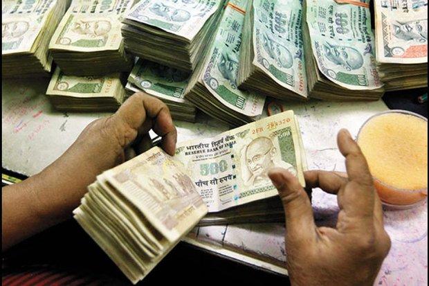 بانک مرکزی هند نرخ بهره خود را بالا میبرد