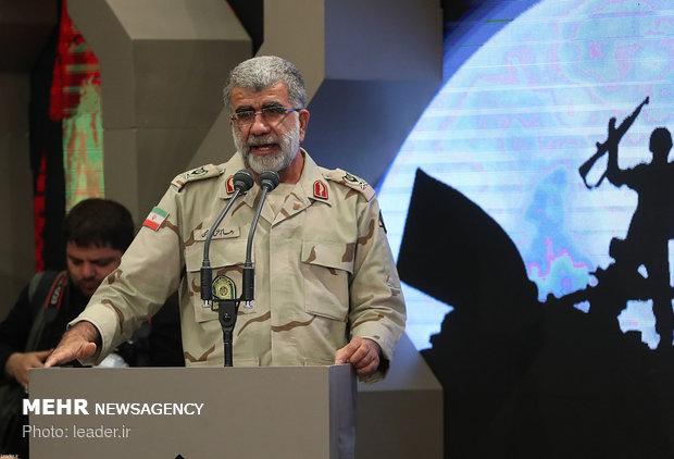 Devrim Lideri'nin huzurunda Kustal Savunma'yı Anma Gecesi