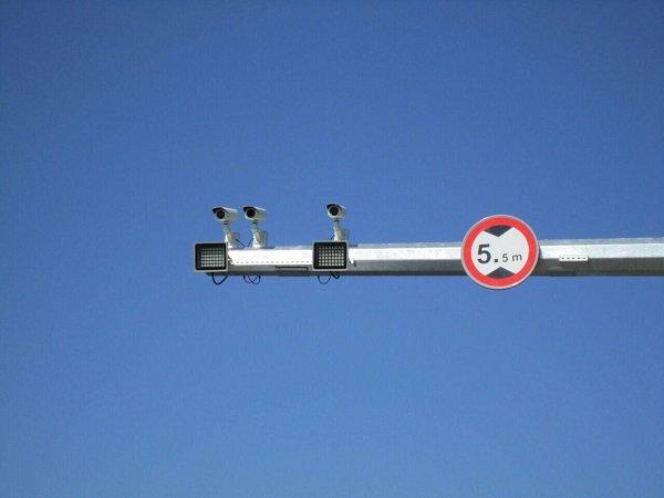 ۱۱۹ دوربین در جاده های استان کرمان در حال نصب است
