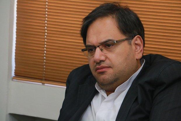 انتصاب حمید نیلی به عنوان مدیرعامل انجمن تئاتر انقلاب و دفاع مقدس