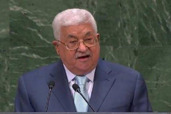 «محمود عباس» راهی نیویورک شد