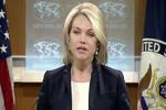نائورت: هدف تحریمهای آمریکا تغییر رفتار ایران است!
