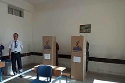 آغاز رای گیری ویژه نظامیان انتخابات پارلمان اقلیم کردستان عراق