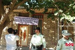 پلمب مراکز توزیع مواد مخدر در کرمانشاه